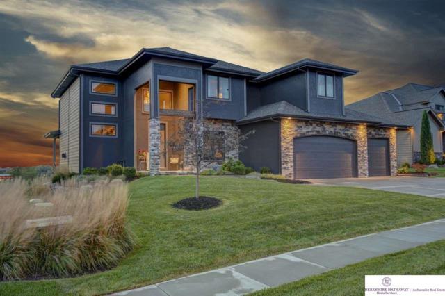 1220 S 200 Avenue, Omaha, NE 68130 (MLS #21815691) :: Omaha Real Estate Group