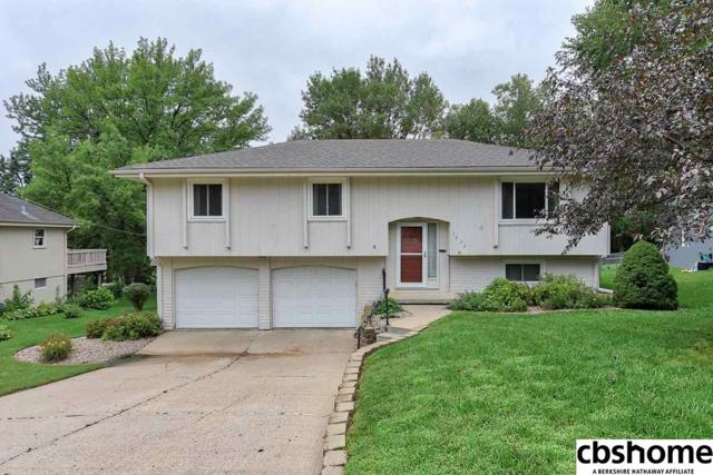 1322 S 163rd Avenue, Omaha, NE 68130 (MLS #21815774) :: Omaha Real Estate Group