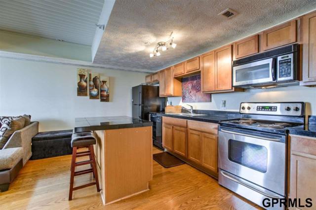 105 N 31st Avenue #702, Omaha, NE 68131 (MLS #21815869) :: Nebraska Home Sales