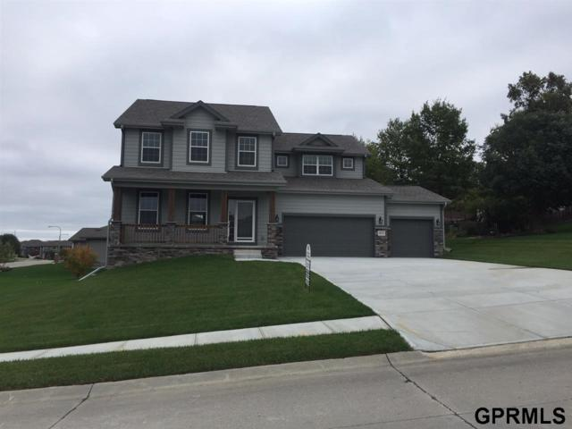 4213 N 210 Street, Elkhorn, NE 68022 (MLS #21815890) :: Dodge County Realty Group