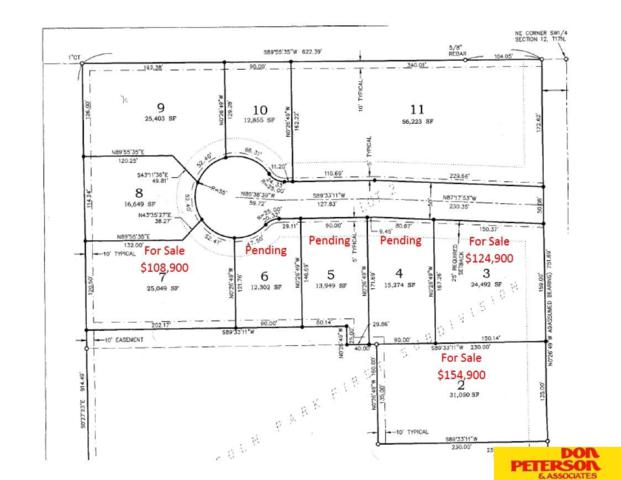 Lot 7 26th & Lincoln, Fremont, NE 68025 (MLS #21815984) :: Omaha Real Estate Group
