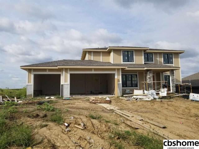 950 Elm Circle, Springfield, NE 68059 (MLS #21816066) :: Nebraska Home Sales
