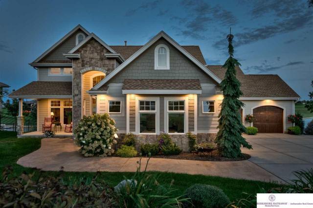 12111 N 177 Circle, Bennington, NE 68007 (MLS #21816077) :: Nebraska Home Sales