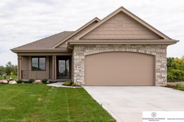 1405 S 200 Avenue Circle, Omaha, NE 68130 (MLS #21816106) :: The Briley Team