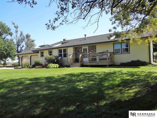 18845 Bennington Road, Bennington, NE 68007 (MLS #21816149) :: Complete Real Estate Group