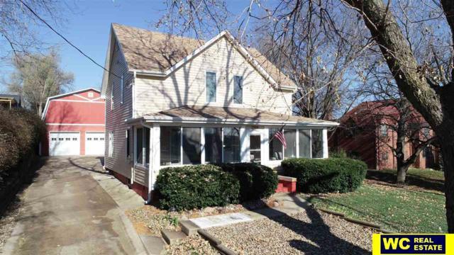 2884 College Drive, Blair, NE 68008 (MLS #21816159) :: Nebraska Home Sales