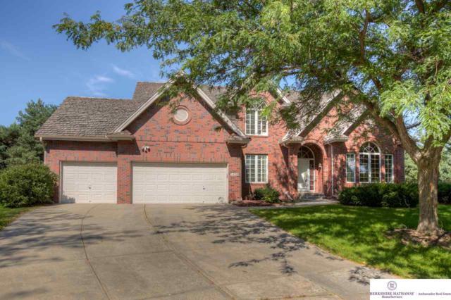 1439 N 132 Avenue Circle, Omaha, NE 68154 (MLS #21816233) :: Nebraska Home Sales