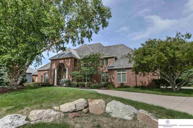 13304 Cuming Street, Omaha, NE 68154 (MLS #21816262) :: Nebraska Home Sales
