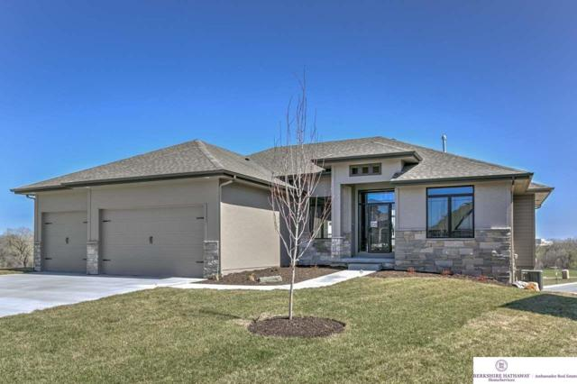5534 N 153rd Avenue, Omaha, NE 68116 (MLS #21816277) :: Omaha's Elite Real Estate Group