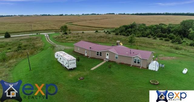 767 R Road, Douglas, NE 68344 (MLS #21816434) :: Nebraska Home Sales