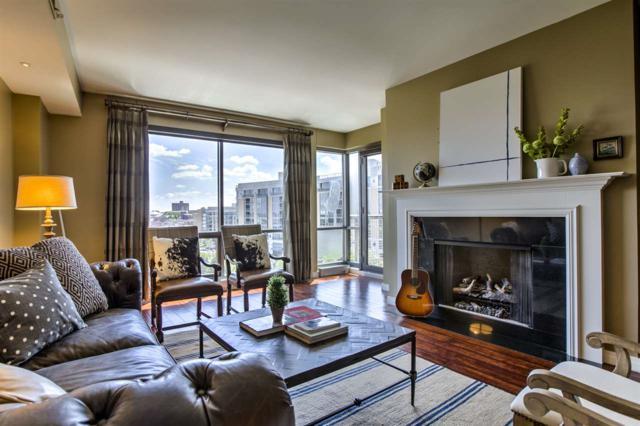 200 S 31st Avenue #4507, Omaha, NE 68131 (MLS #21816443) :: Omaha Real Estate Group