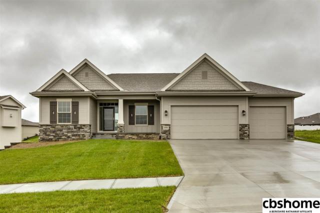 18706 Schofield Drive, Omaha, NE 68136 (MLS #21816516) :: Nebraska Home Sales