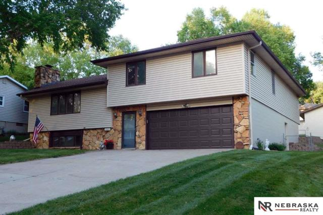 1327 S 165th Street, Omaha, NE 68130 (MLS #21816616) :: Nebraska Home Sales