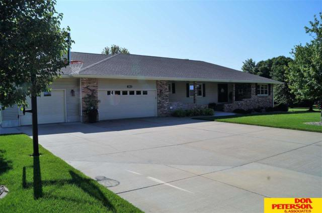 2812 Susan Street, Fremont, NE 68025 (MLS #21816773) :: Omaha's Elite Real Estate Group