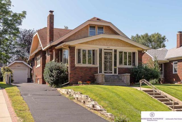 4427 William Street, Omaha, NE 68105 (MLS #21816942) :: Omaha Real Estate Group