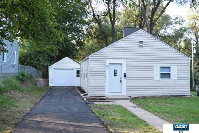 6623 Charles Street, Omaha, NE 68104 (MLS #21816951) :: Complete Real Estate Group