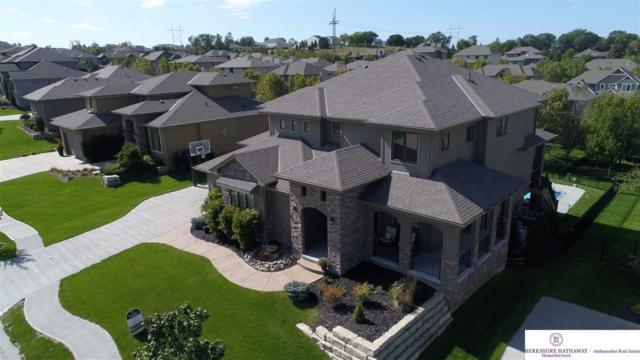 3222 S 187th Street, Elkhorn, NE 68130 (MLS #21817075) :: Complete Real Estate Group