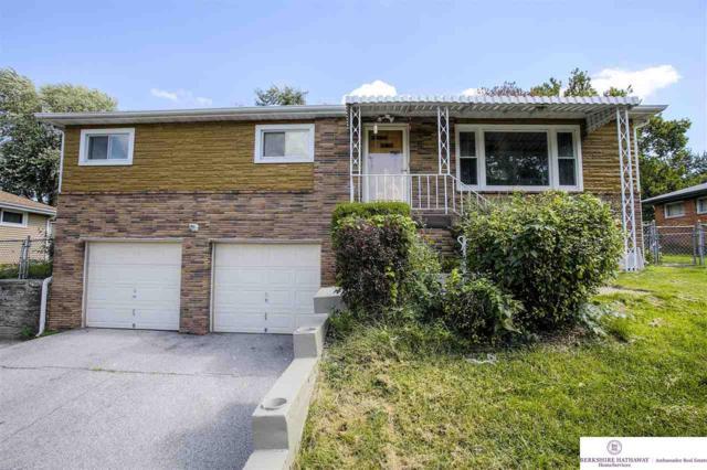 803 N 6 Street, Bellevue, NE 68005 (MLS #21817251) :: Complete Real Estate Group