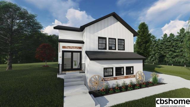 10750 W Center Road, Omaha, NE 68124 (MLS #21817275) :: Omaha Real Estate Group