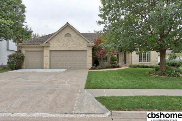 5829 S 119th Plaza, Omaha, NE 68137 (MLS #21817279) :: Omaha's Elite Real Estate Group