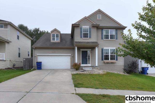 1422 N 209 Street, Omaha, NE 68022 (MLS #21817335) :: Omaha's Elite Real Estate Group