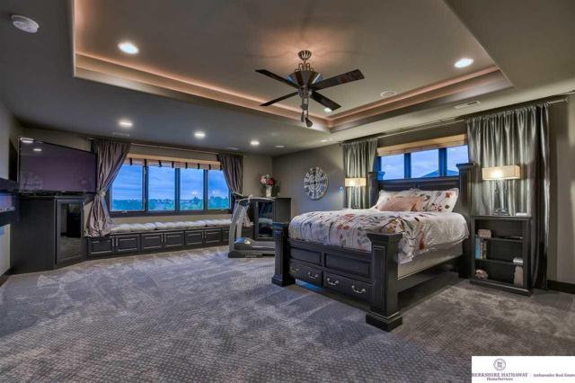 3605 S 203 Street, Omaha, NE 68130 (MLS #21817351) :: Omaha's Elite Real Estate Group