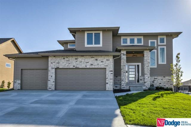 10641 S 191 Street, Omaha, NE 68136 (MLS #21817406) :: Omaha Real Estate Group