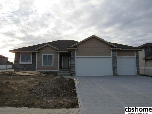 11618 S 110th Street, Papillion, NE 68046 (MLS #21817561) :: Omaha Real Estate Group