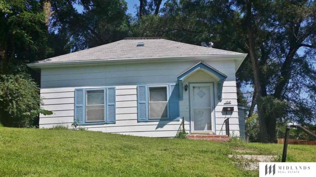 1010 3rd Avenue, Plattsmouth, NE 68048 (MLS #21817640) :: Complete Real Estate Group