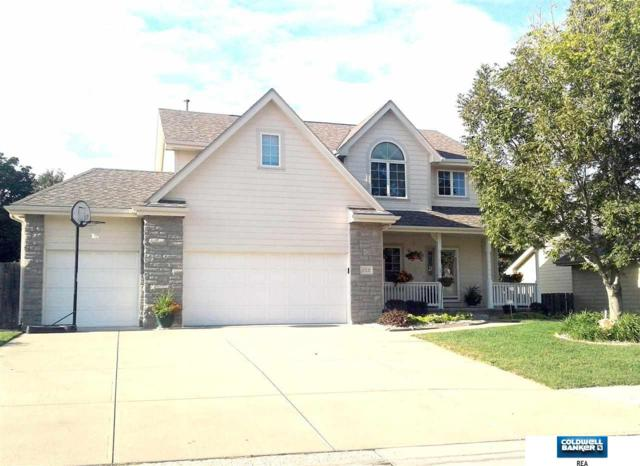 17232 South Creek Circle, Omaha, NE 68136 (MLS #21817737) :: Omaha's Elite Real Estate Group