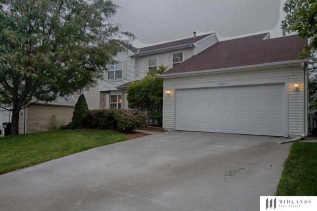2707 Hunter Drive, Bellevue, NE 68123 (MLS #21817796) :: Complete Real Estate Group