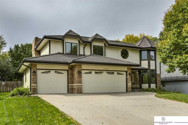 15707 Hickory Street, Omaha, NE 68130 (MLS #21817906) :: Omaha's Elite Real Estate Group