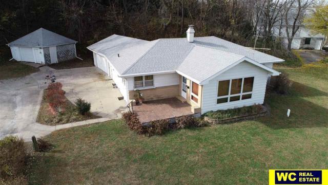 163 N 25th Street, Blair, NE 68008 (MLS #21817954) :: Omaha's Elite Real Estate Group