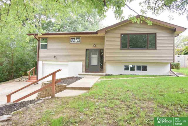 4412 N 92nd Avenue, Omaha, NE 68134 (MLS #21817956) :: Omaha's Elite Real Estate Group