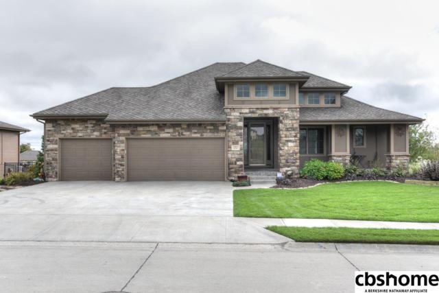 12817 Deer Creek Drive, Omaha, NE 68142 (MLS #21818113) :: Omaha's Elite Real Estate Group