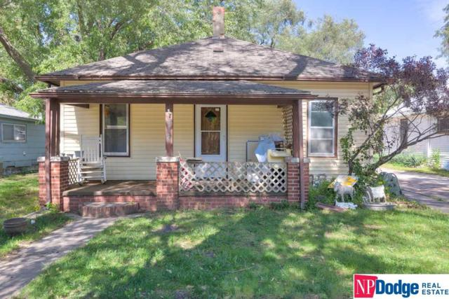 516 W Jackson Street, Fremont, NE 68025 (MLS #21818159) :: Omaha's Elite Real Estate Group