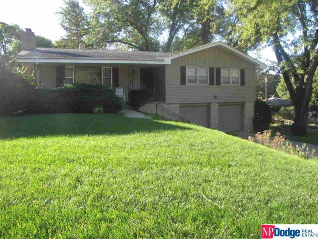 8757 Dorcas Street, Omaha, NE 68124 (MLS #21818250) :: Complete Real Estate Group