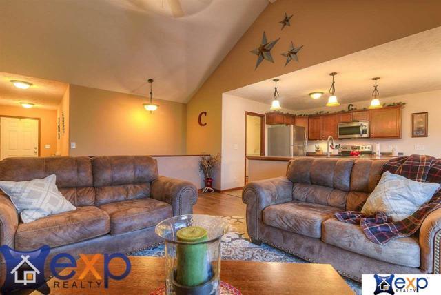 3050 N 90th Street, Lincoln, NE 68507 (MLS #21818295) :: Omaha's Elite Real Estate Group