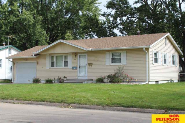 1108 Edearl, Fremont, NE 68025 (MLS #21818369) :: Omaha's Elite Real Estate Group