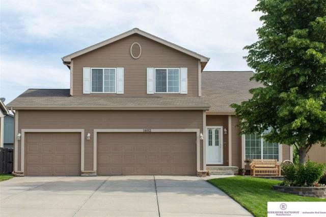1602 Old Gaelic Street, Bellevue, NE 68123 (MLS #21818381) :: Complete Real Estate Group