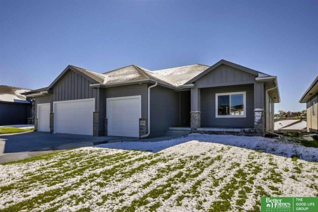 8916 N 172nd Street, Bennington, NE 68007 (MLS #21818384) :: Complete Real Estate Group