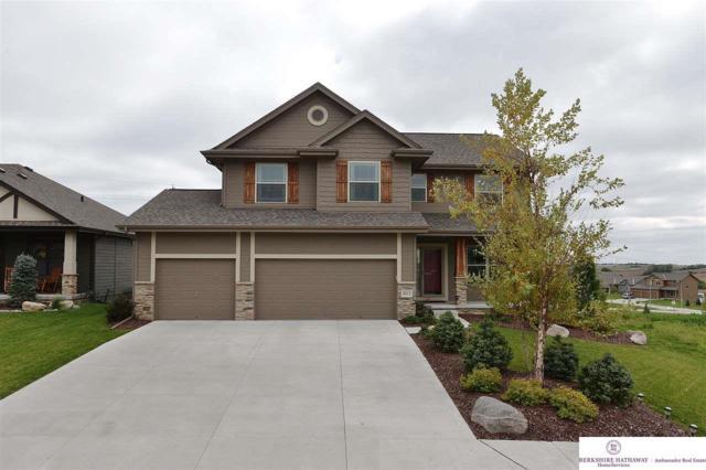 8013 S 192 Avenue, Gretna, NE 68028 (MLS #21818436) :: Complete Real Estate Group