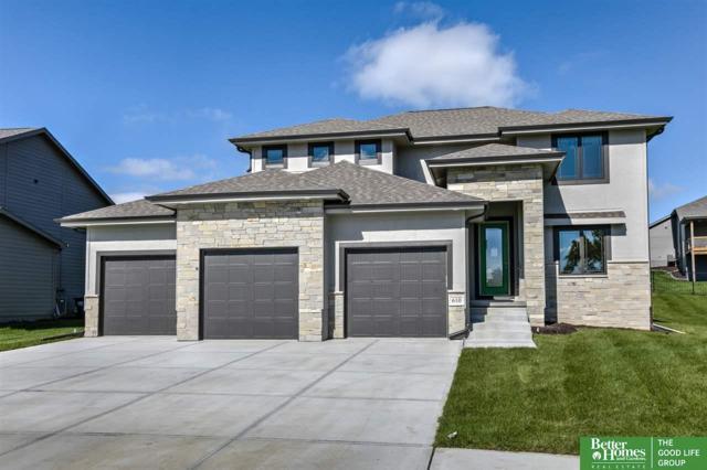 610 Devonshire Drive, Gretna, NE 68028 (MLS #21818568) :: Complete Real Estate Group