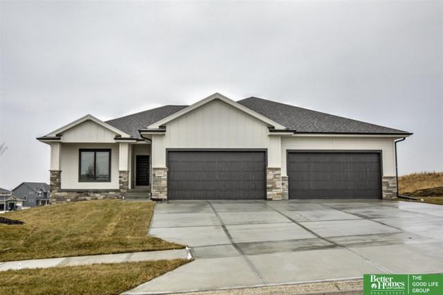 10508 Cove Hollow Drive, Papillion, NE 68046 (MLS #21818586) :: Omaha's Elite Real Estate Group