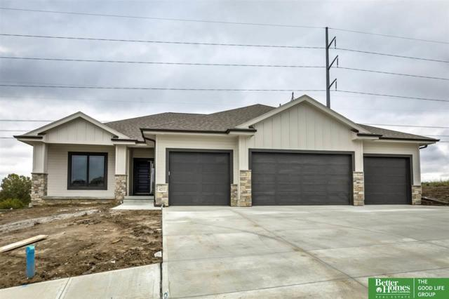 4211 N 187th Street, Elkhorn, NE 68022 (MLS #21818587) :: Omaha's Elite Real Estate Group