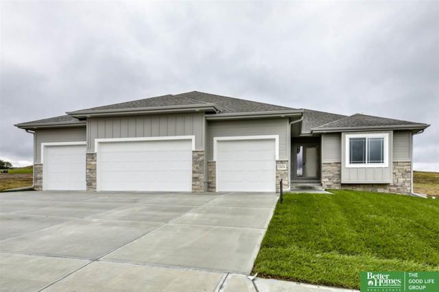 18454 Greenleaf Street, Omaha, NE 68136 (MLS #21818588) :: Omaha's Elite Real Estate Group