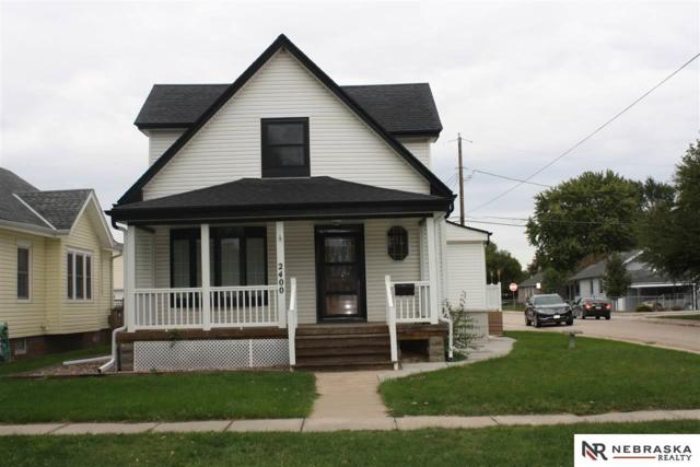 2400 Avenue F, Council Bluffs, IA 51501 (MLS #21818592) :: Omaha's Elite Real Estate Group