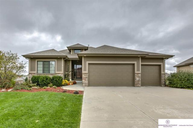 7451 Castle Street, Papillion, NE 68046 (MLS #21818611) :: Complete Real Estate Group