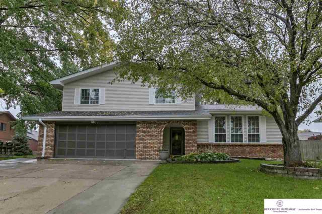 5717 S 153 Street, Omaha, NE 68137 (MLS #21818737) :: Omaha's Elite Real Estate Group