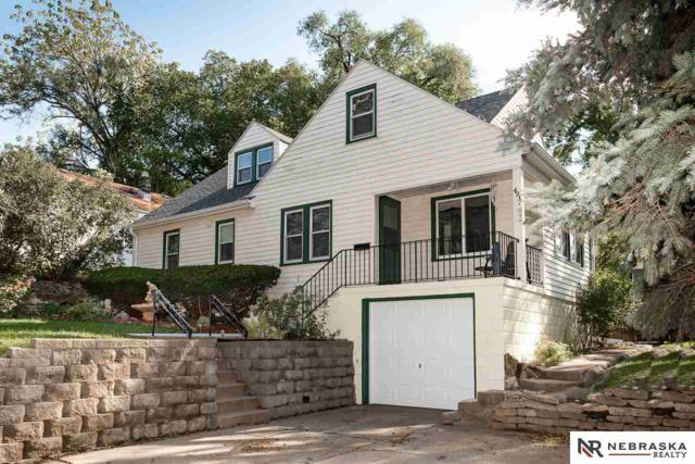 4937 Woolworth Avenue, Omaha, NE 68106 (MLS #21818751) :: Omaha's Elite Real Estate Group
